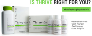 Thrive HGH